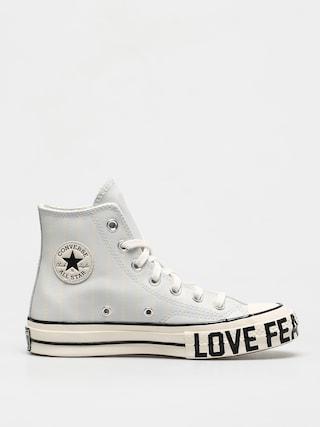 Tenisky Converse Chuck 70 Hi Wmn (grey/gum)