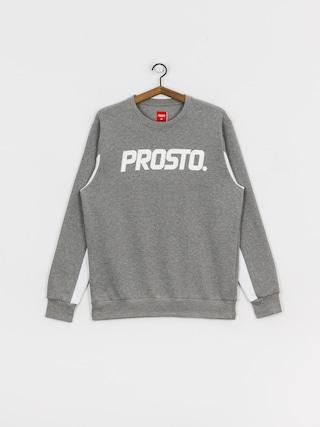 Mikina Prosto Classico (grey)