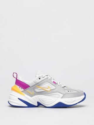 Topánky Nike M2K Tekno Wmn (lt smoke grey/photon dust vivid purple)