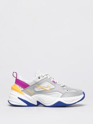 Topu00e1nky Nike M2K Tekno Wmn (lt smoke grey/photon dust vivid purple)