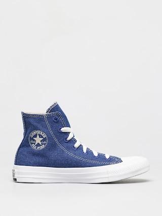 Tenisky Converse Chuck Taylor All Star Renew Hi (bright blue)