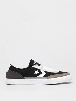Topánky Converse Net Star Classic Ox (black/white)