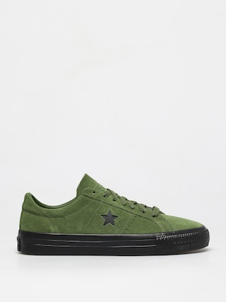 Tenisky Converse One Star Pro Ox (hunter green/black)