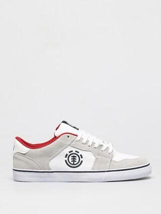 Topánky Element Heatley (white)