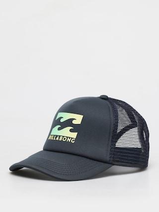 u0160iltovka Billabong Podium Trucker JR ZD (indigo)