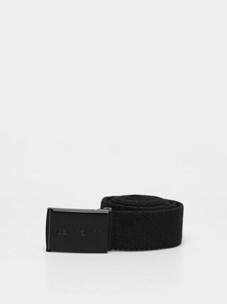 Opasok Carhartt WIP Clip Tonal (black)