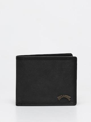 Peu0148au017eenka Billabong Arch Id Leather (black)