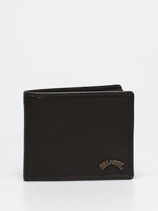 Peu0148au017eenka Billabong Arch Id Leather (chocolate)