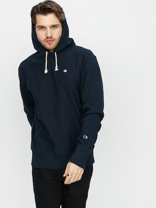 Mikina s kapucu0148ou Champion Premium Sweatshirt HD 214675 (nny)