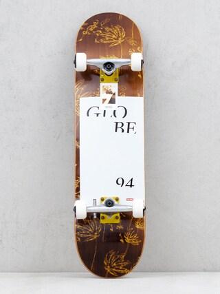 Skateboard Globe G2 Typhoon (yellow)