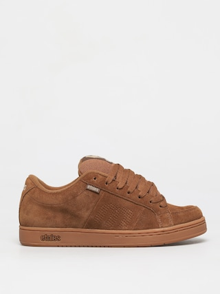 Topu00e1nky Etnies Kingpin (brown/gum/gold)