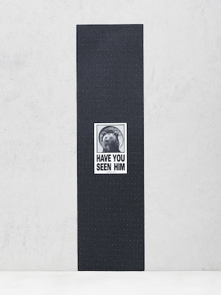 Grip Grizzly Griptape Grizzly Chin (black)