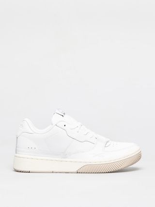 Topu00e1nky Reebok Dual Court (white/chalk/stucco)