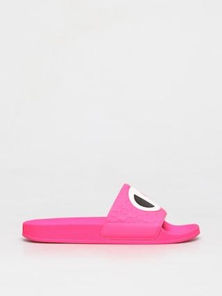 u0160u013eapky Champion Slide M Evo S10715 (pink/nbk)