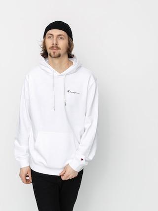 Mikina s kapucu0148ou Champion Legacy Sweatshirt HD 214149 (wht)