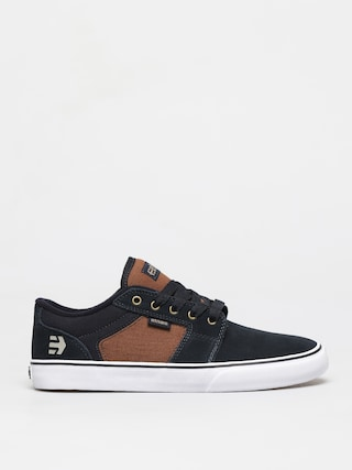 Topánky Etnies Barge Ls (navy/brown/white)