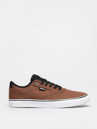 Topu00e1nky Etnies Blitz (brown/black)