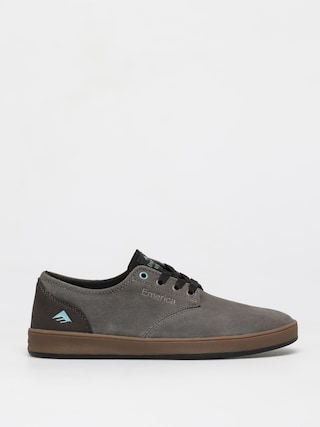 Topánky Emerica The Romero Laced (grey/blue/gum)