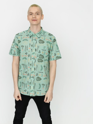 Kou0161eu013ea Patagonia Go To Shirt (gypsum green)