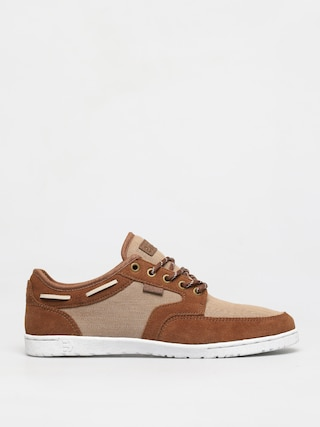 Topu00e1nky Etnies Dory (brown/tan/white)