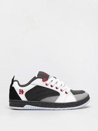 Topu00e1nky Etnies Czar (grey/white/red)