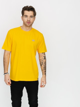 Tričko Dickies Stockdale (spectra yellow)