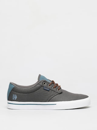 Topu00e1nky Etnies Jameson 2 Eco (grey/blue/gum)