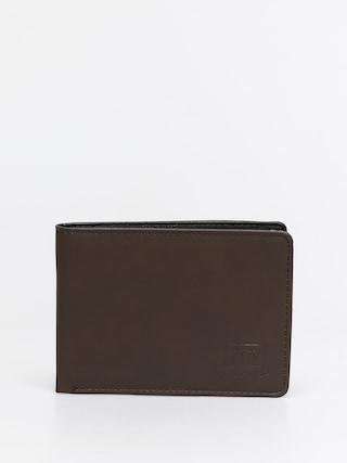 Peu0148au017eenka Quiksilver Slim Vintage IV (chocolate brown)