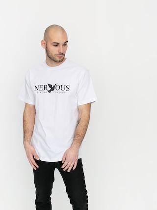 Triu010dko Nervous Classic (white)