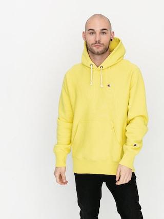 Mikina s kapucu0148ou Champion Premium Sweatshirt HD 214675 (aca)