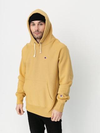 Mikina s kapucu0148ou Champion Premium Sweatshirt HD 214675 (prr)