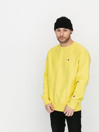 Mikina Champion Premium Crewneck Sweatshirt 214676 (aca)