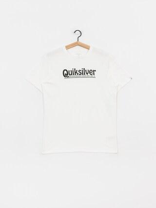 Triu010dko Quiksilver New Slang (white)