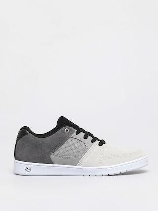 Topánky eS Accel Slim (light grey/dark grey)