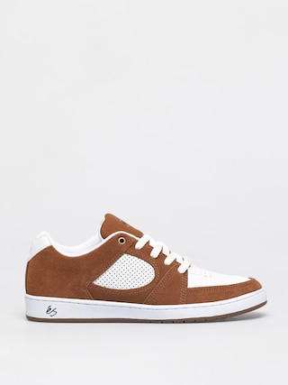 Topu00e1nky eS Accel Slim (brown/white)