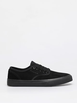 Topu00e1nky Emerica Wino Standard (black/black)
