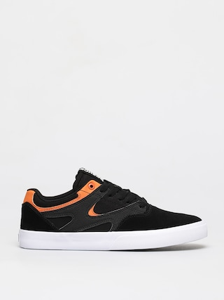 Topu00e1nky DC Kalis Vulc S (black/orange)