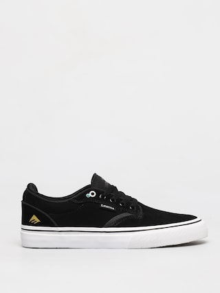 Topu00e1nky Emerica Dickson (black/white/gold)
