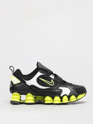 Topu00e1nky Nike Shox Tl Nova Wmn (black/black lemon venom iron grey)