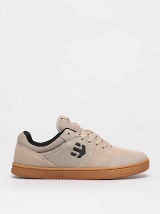 Topánky Etnies Marana (tan/gum)