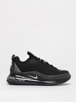 Topu00e1nky Nike Mx 720 818 (black/metallic silver black anthracite)