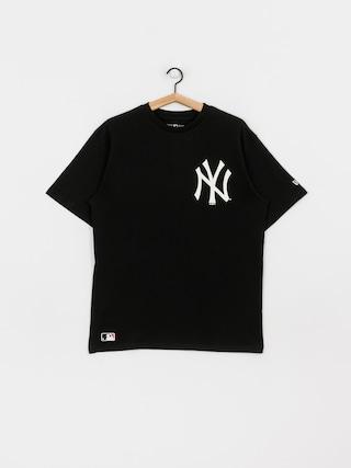 Triu010dko New Era Mlb Big Logo Oversized New York Yankees (blk)