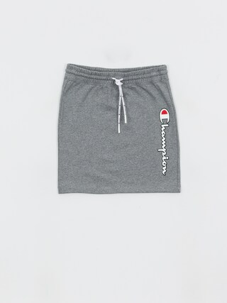 Suku0148a Champion Skirt 112649 Wmn (grjm)
