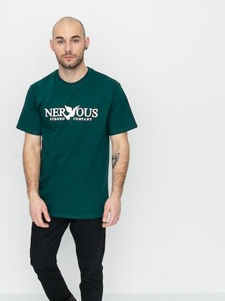 Triu010dko Nervous Classic (spruce)