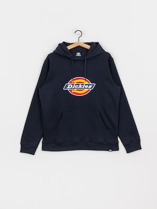 Mikina s kapucu0148ou Dickies San Antonio HD (navy blue)
