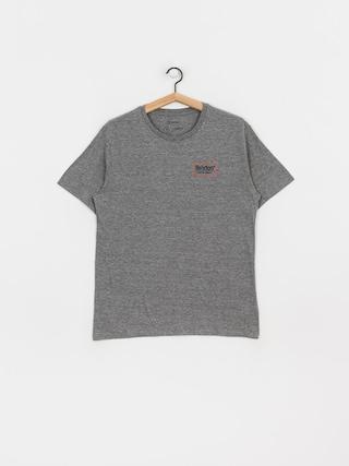 Triu010dko Brixton Palmer Prem (heather grey/orange)