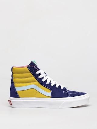 Topánky Vans Sk8 Hi (sunshine mult)