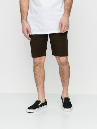 Krau0165asy Volcom Frckn Mdn Strch (dark chocolate)