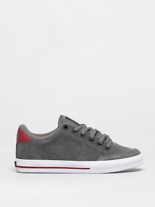 Topánky Circa Lopez 50 (charcoal/brick/white)