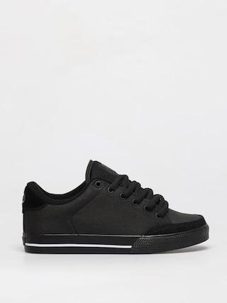 Topu00e1nky Circa Lopez 50 (black/black/white)